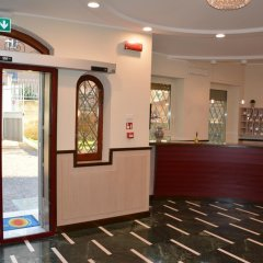 Отель Madre Chiara Domus интерьер отеля фото 3