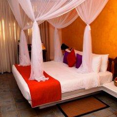 Отель Club Villa 3* Стандартный номер с различными типами кроватей фото 8