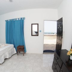 Отель Bourbon Beach Jamaica Стандартный номер с 2 отдельными кроватями фото 7