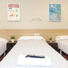 Отель Pensión Goiko Испания, Сан-Себастьян - отзывы, цены и фото номеров - забронировать отель Pensión Goiko онлайн комната для гостей фото 3