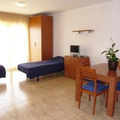 Отель Apart-hotels Mar Blava Кунит комната для гостей фото 3