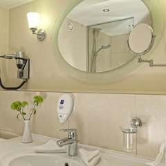 Radisson Blu Badischer Hof Hotel 4* Номер категории Эконом с различными типами кроватей фото 4