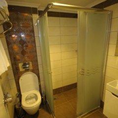 Бутик-отель Aura Турция, Сиде - отзывы, цены и фото номеров - забронировать отель Бутик-отель Aura онлайн ванная
