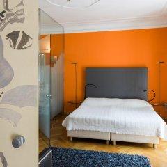 Hotel Aurora 4* Номер категории Эконом фото 8