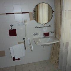 Wellness Hotel Jean De Carro 4* Стандартный номер с 2 отдельными кроватями фото 5