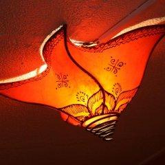 Отель Porto Riad Guest House 2* Стандартный номер разные типы кроватей фото 7