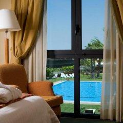 Отель Mercure Rome Leonardo da Vinci Airport 4* Стандартный номер с различными типами кроватей фото 2