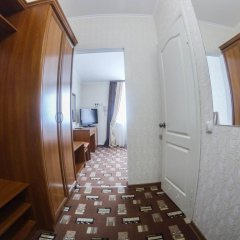 Galian Hotel 3* Номер Комфорт с двуспальной кроватью фото 2