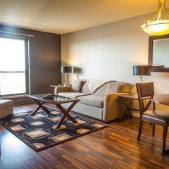 Отель Obasa Suites Saskatoon комната для гостей фото 3
