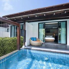 Отель Baywater Resort Samui 4* Номер Делюкс с различными типами кроватей