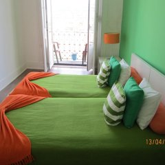 Отель Guesthouse Beira Mar Португалия, Лиссабон - отзывы, цены и фото номеров - забронировать отель Guesthouse Beira Mar онлайн детские мероприятия