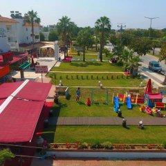 Hotel Dream Of Side детские мероприятия