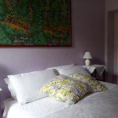 Отель B&b Al Giardino Di Alice 2* Стандартный номер фото 7