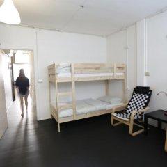 Tiger Lily Hostel Стандартный семейный номер фото 15