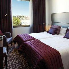 Neya Lisboa Hotel 4* Люкс с различными типами кроватей фото 3