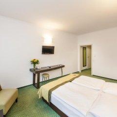 Novum Hotel Vitkov 3* Стандартный номер с различными типами кроватей фото 2