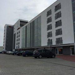 Отель Apartament Nowe Winogrady Польша, Познань - отзывы, цены и фото номеров - забронировать отель Apartament Nowe Winogrady онлайн парковка