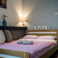 Отель Rooms Madison 3* Стандартный номер с различными типами кроватей фото 12