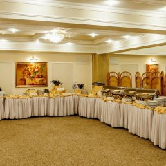 Международный Отель Астана Алматы питание фото 3