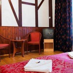 Отель Cityblick 3* Стандартный номер с различными типами кроватей фото 7