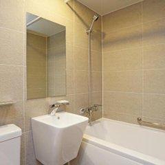 Itaewon Crown hotel 3* Улучшенный номер с различными типами кроватей фото 3