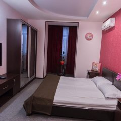 Мини-отель Siesta 3* Студия разные типы кроватей фото 8