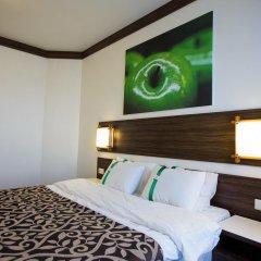 Президент Отель 4* Номер Комфорт с различными типами кроватей фото 13