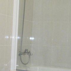 Отель Apartamentos Salceda ванная
