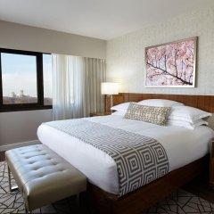 Отель The District by Hilton Club 3* Люкс с различными типами кроватей фото 5