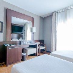 Hotel Barcelona Colonial 4* Стандартный номер с различными типами кроватей фото 18