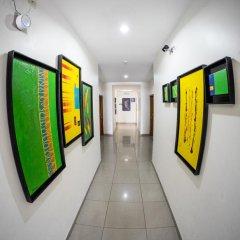 Отель Casa del Arbol Galerias Гондурас, Сан-Педро-Сула - отзывы, цены и фото номеров - забронировать отель Casa del Arbol Galerias онлайн интерьер отеля фото 3