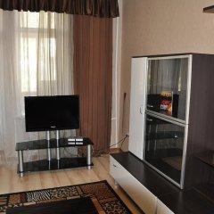 Апартаменты на Елисаветинской комната для гостей фото 3