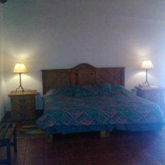 Hotel Parador Santa Cruz 2* Стандартный номер с различными типами кроватей фото 5