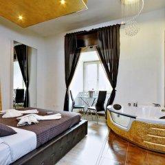 Отель Suite Paradise 3* Полулюкс с различными типами кроватей фото 6