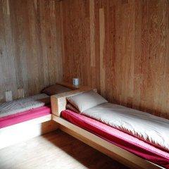 Отель Bong House Стандартный номер с различными типами кроватей фото 5