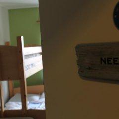 YHA Littlehampton - Hostel Стандартный номер с различными типами кроватей фото 2