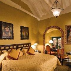 Belmond Hotel Monasterio 5* Номер Делюкс фото 2