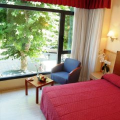 Отель La Noyesa 3* Стандартный номер с двуспальной кроватью фото 5