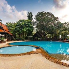 Отель Kamala Beach Estate детские мероприятия