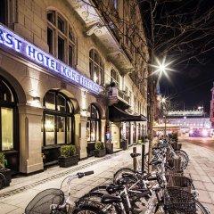 Отель First Hotel Kong Frederik Дания, Копенгаген - отзывы, цены и фото номеров - забронировать отель First Hotel Kong Frederik онлайн фото 2