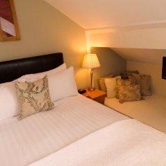 Отель Alcuin Lodge Guest House комната для гостей фото 2