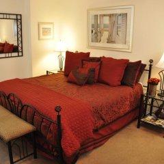 Отель The Eagle Inn 3* Стандартный номер с различными типами кроватей фото 15