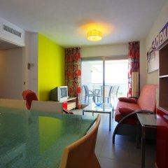 Отель Apartamentos Hipocampos Calpe Rent Apart комната для гостей фото 2