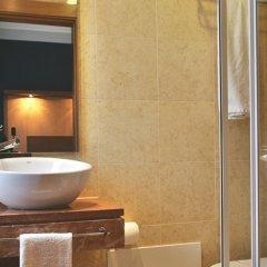 Отель America Diamonds 3* Стандартный номер с различными типами кроватей фото 3