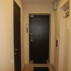 Апартаменты Урал интерьер отеля фото 3