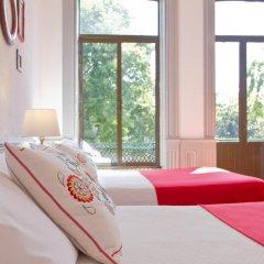 Отель Oporto Cosy 3* Номер категории Премиум с различными типами кроватей фото 5
