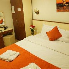Hotel Mara 3* Номер Делюкс с различными типами кроватей фото 3