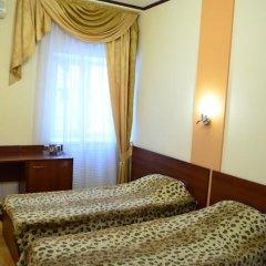 Гостиница Грезы 3* Стандартный номер с 2 отдельными кроватями фото 9