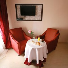 Magna Hotel комната для гостей фото 5
