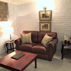 Отель Gerald's Gift Guest House 4* Номер Делюкс с 2 отдельными кроватями
